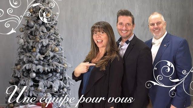 Joyeux Noel et Bonne année 2019