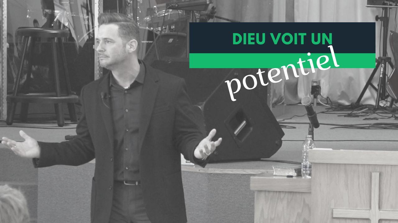 Dieu voit un Potentiel – Jean-François Denis
