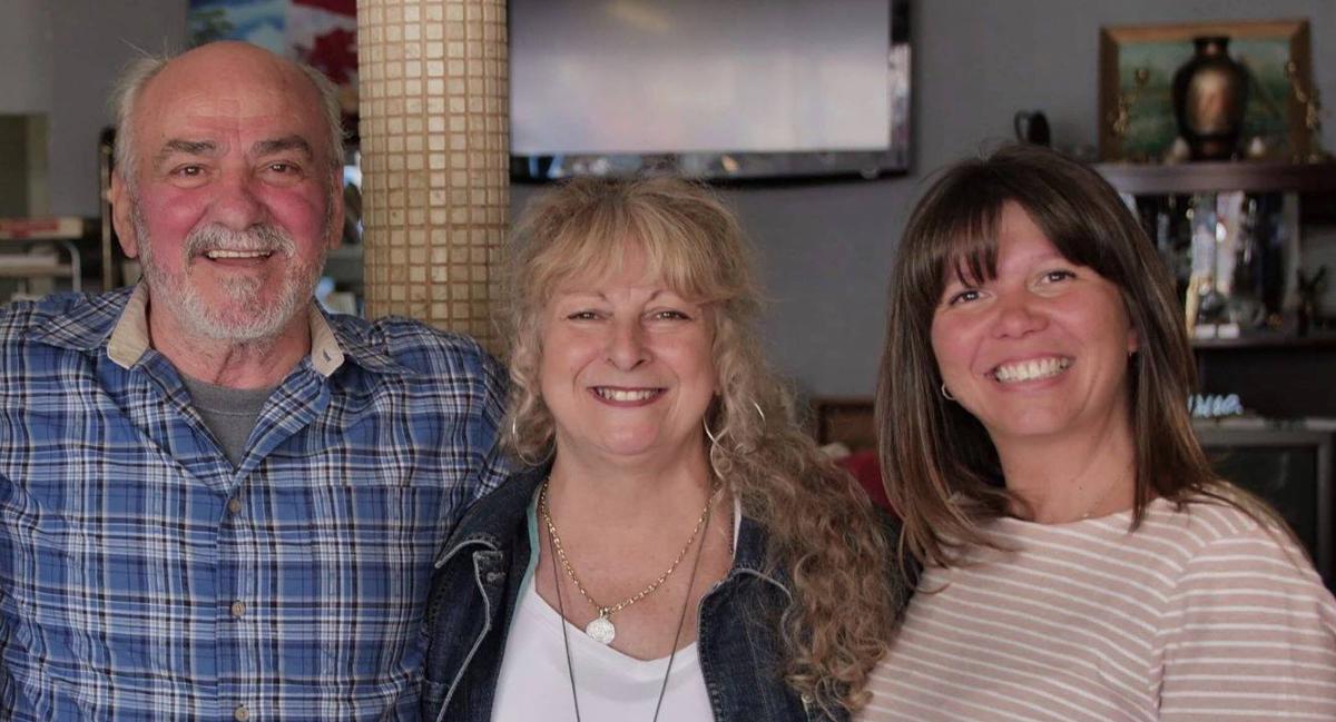 Entrevue avec Carole et Nick Federici