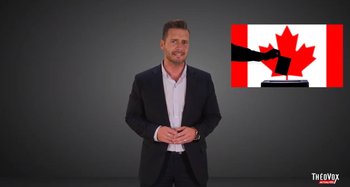 Élection Fédérale 2019 – TheoVox Actualités 11 Octobre 2019