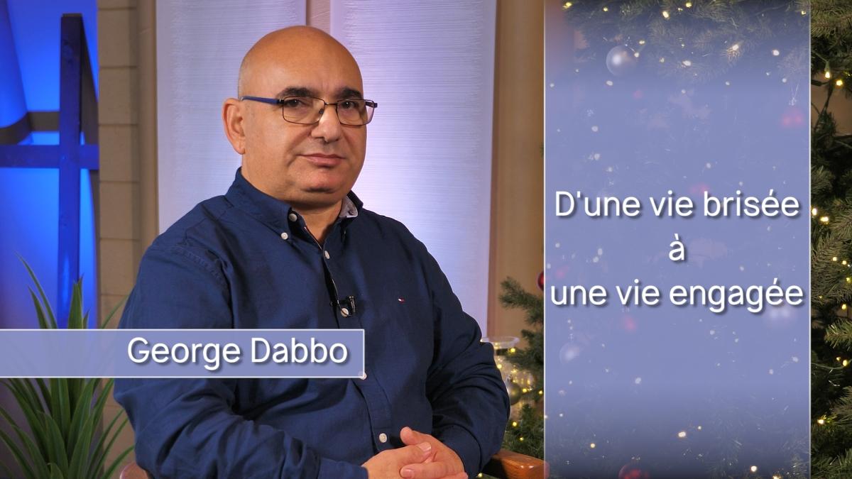 Au dela des Mots – Georges Dabbo