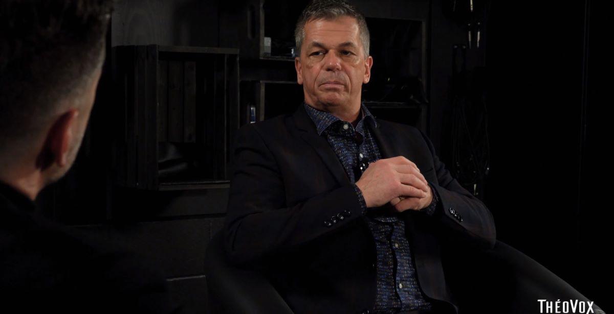 Vidéo 2/5 – Entrevue avec M. Richard Décarie